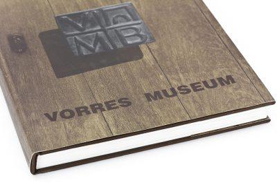 Κατάλογος Μουσείου Βορρέ