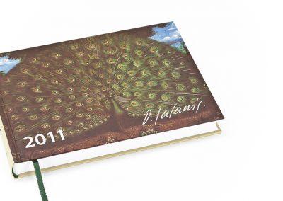D. Galanis Diary 2011